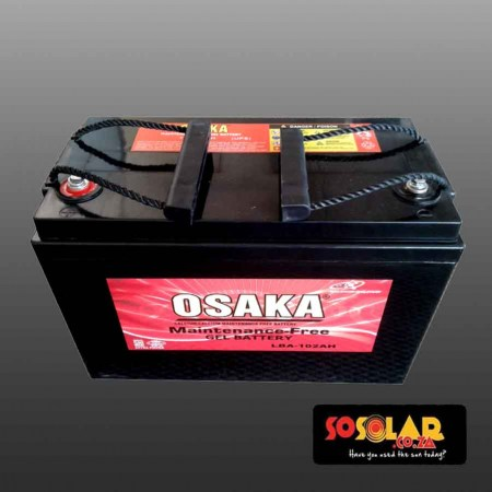 12V 102AH Battery copy
