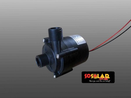 Pump Head 5M Sosolar
