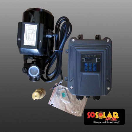 Solar surface pump SFP1 Sosolar
