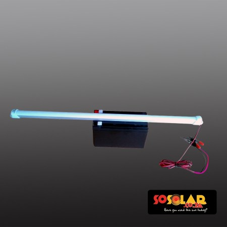 Strip light 50cm with 7AH battery 1